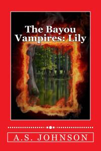The_Bayou_Vampires: Lily